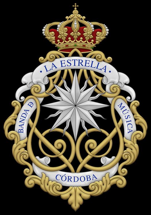 Escudo BDM La Estrella