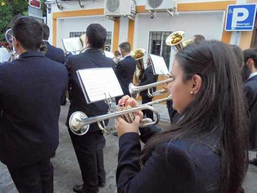Repertorio procesional